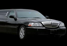 Ann Arbor Limousine Rental Lincoln