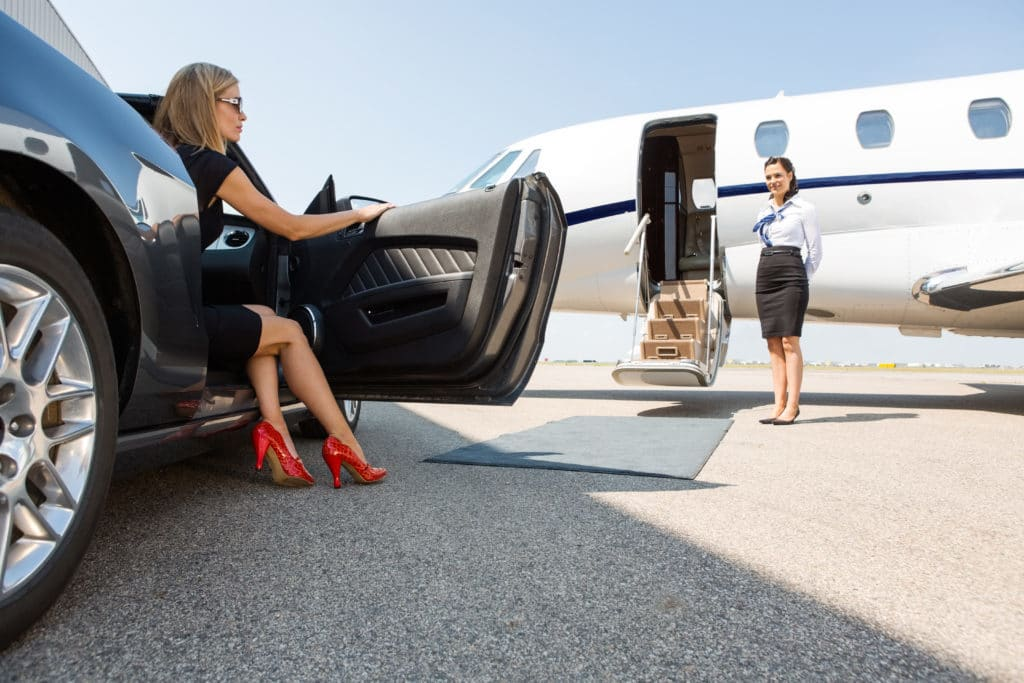 Luxury Car Service Metro Detroit