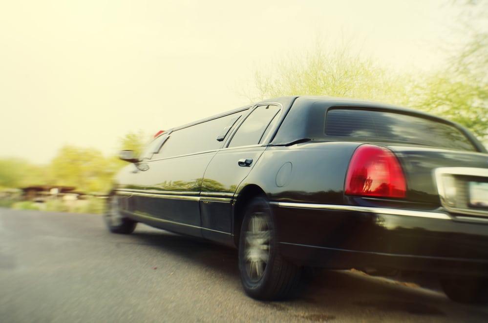 Limousine Service Whitmore Lake MI