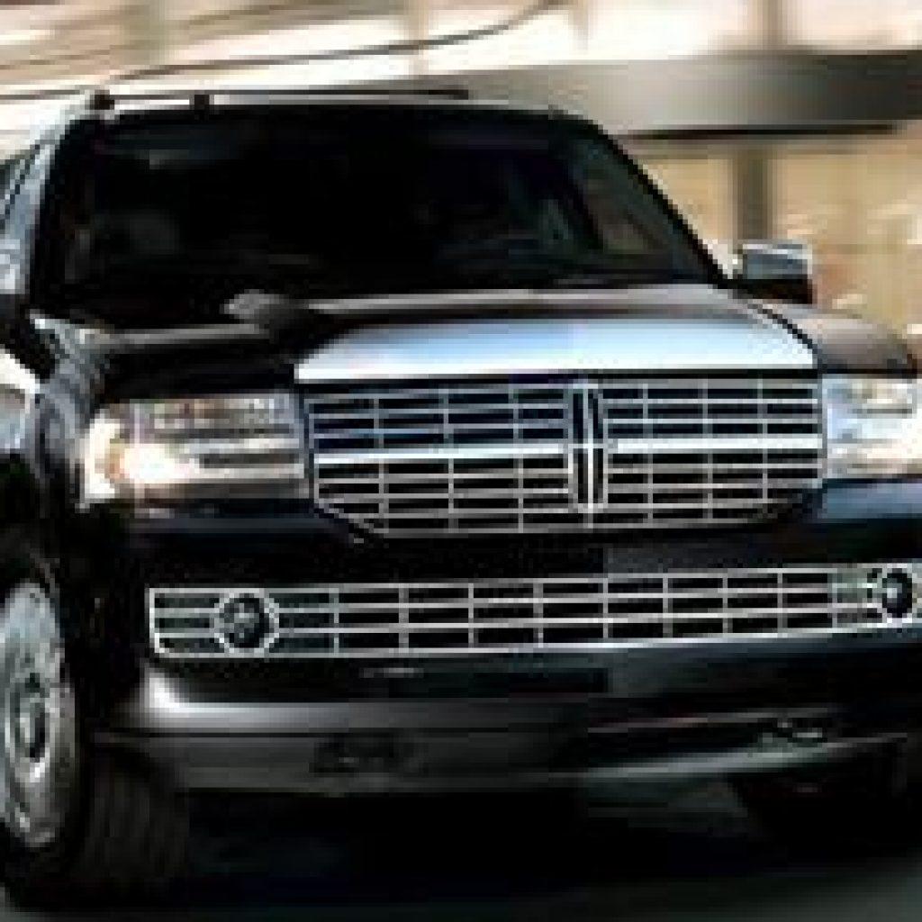 Ann Arbor Luxury SUV Rental