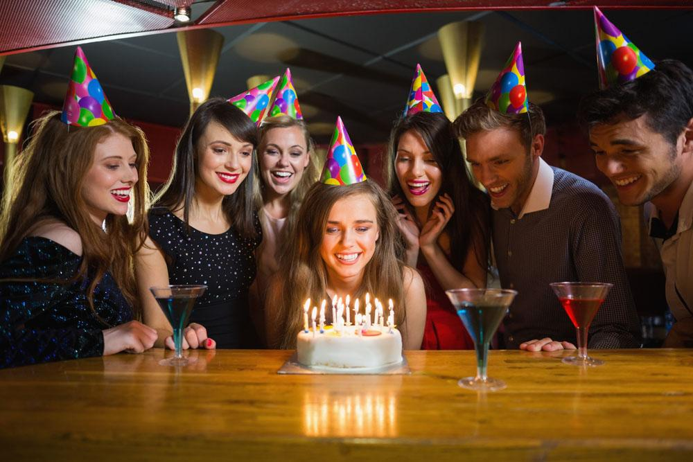 Michigan Birthday Party Bus Limo Rental