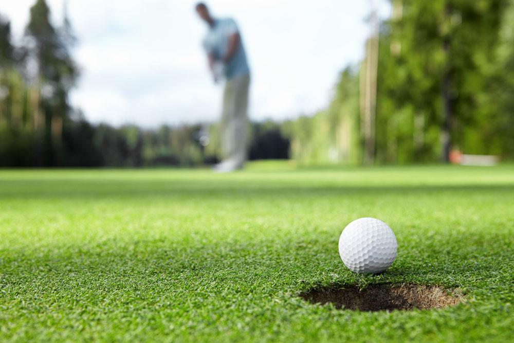 Michigan Golf Trip Limo Rental