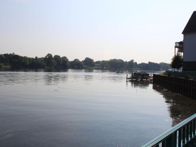 Belleville Lake Michigan
