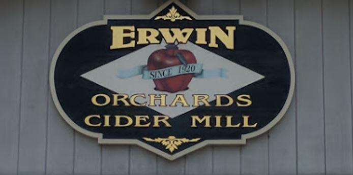 Erwin Orchards South Lyon MI