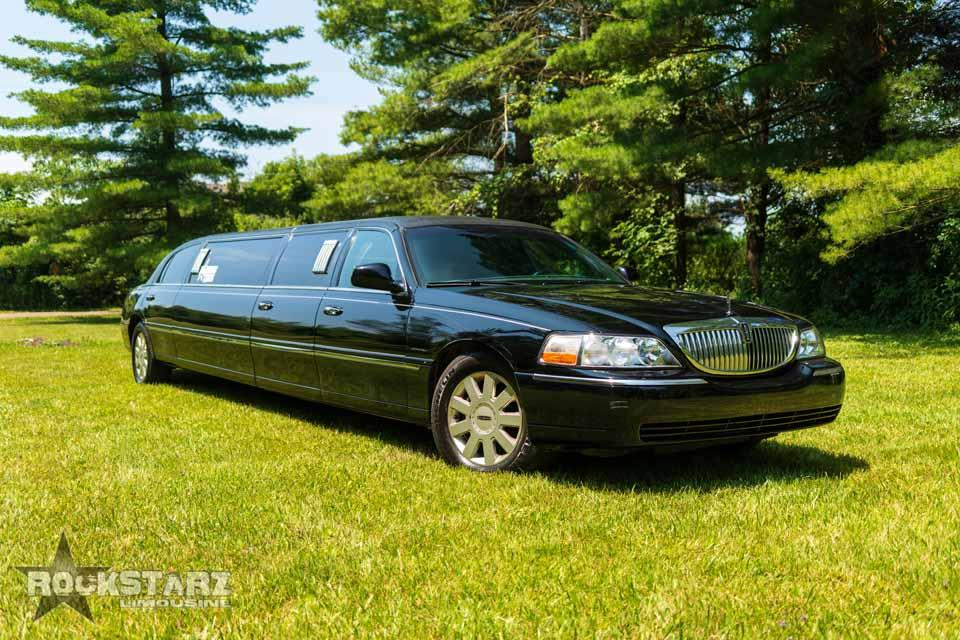 Limousine Rental Ann Arbor MI