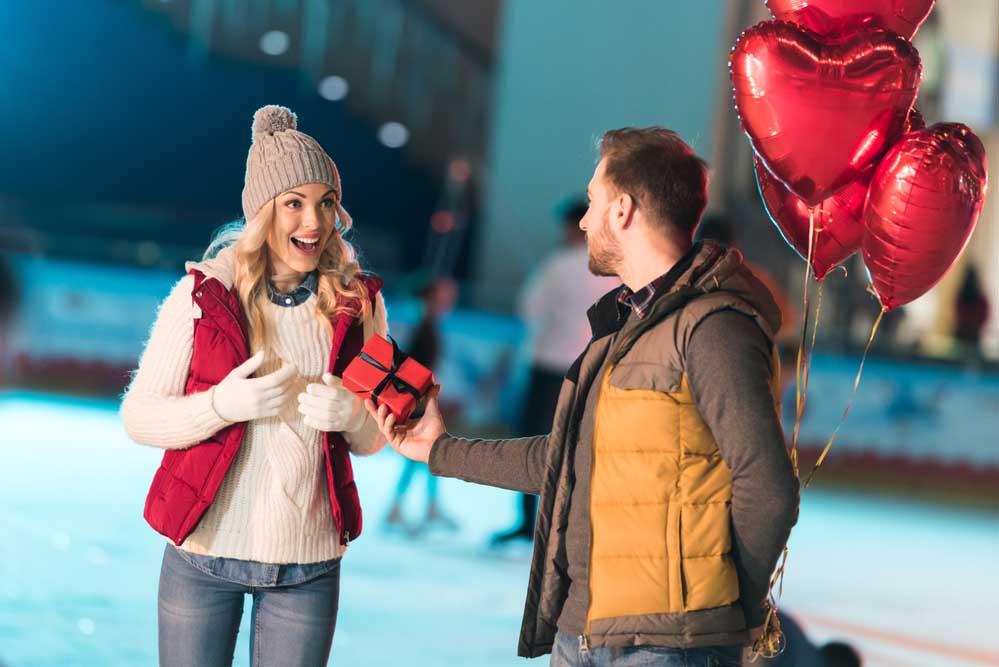 Ann Arbor Valentines Day