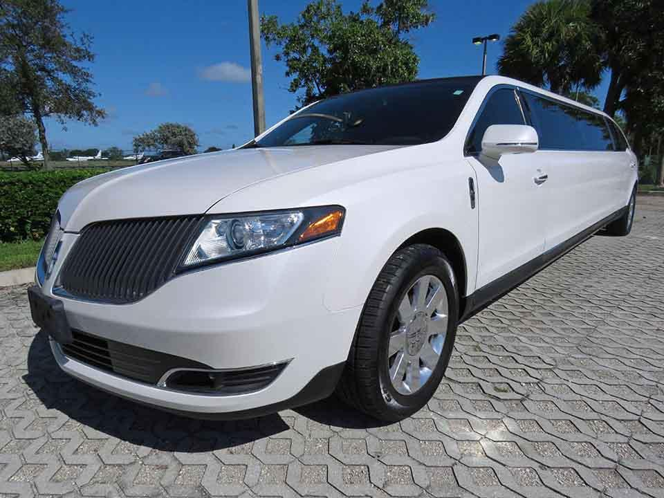 Lincoln MKT Limo Services